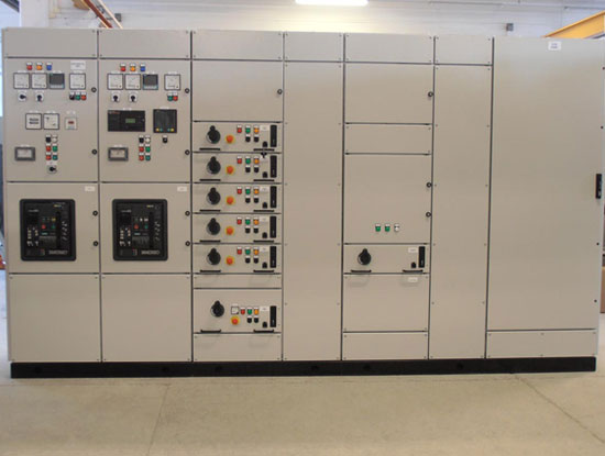 Electrict Lt Panel Equinox Solar Private Limited
